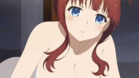 アサルトリリィ BOUQUET 第3話 感想 0233