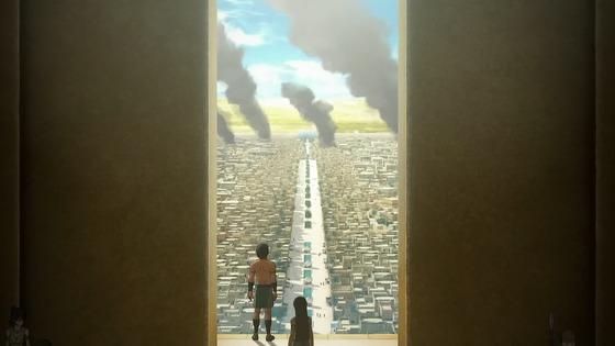 FGO 絶対魔獣戦線バビロニア 第15話 感想 00602