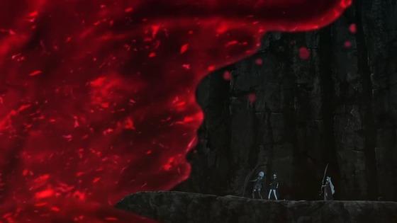 FGO 絶対魔獣戦線バビロニア 第19話 感想 00827