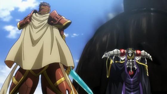 """『オーバーロードIII 第12話 感想』』""""喝采せよ""""大同盟崩しとガゼフ決断"""