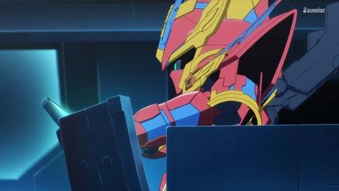 SDガンダムワールドヒーローズ 第6話 感想 ネタバレ 90