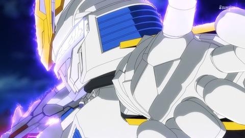 SDガンダムワールドヒーローズ 第13話 感想 0693