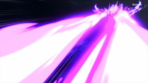 SDガンダムワールドヒーローズ 第24話 最終回 感想 234