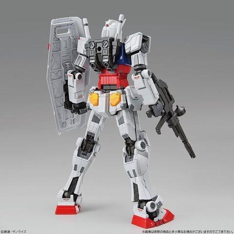 RX-78F00 1100 ガンダム_3