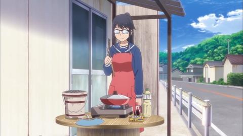 放課後ていぼう日誌 第5話 感想 00692