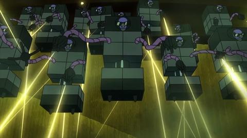 デカダンス 第9話 感想 00472