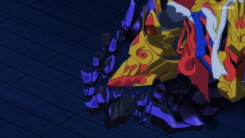 SDガンダムワールドヒーローズ 第6話 感想 ネタバレ 0913