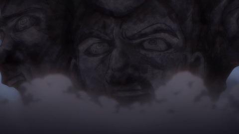 バック・アロウ 第18話 感想 ネタバレ 428