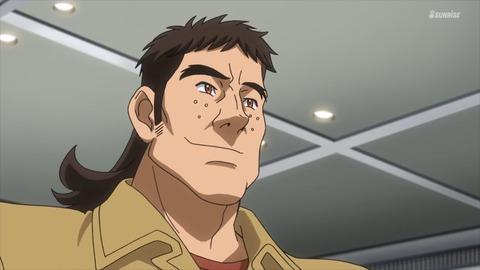 ガンダムビルドダイバーズReRISE 第19話 感想 00289