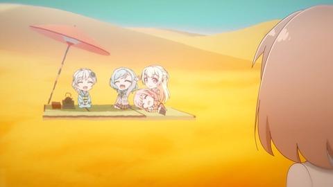 BanG Dream ガルパピコ大盛 第5話 感想 00408