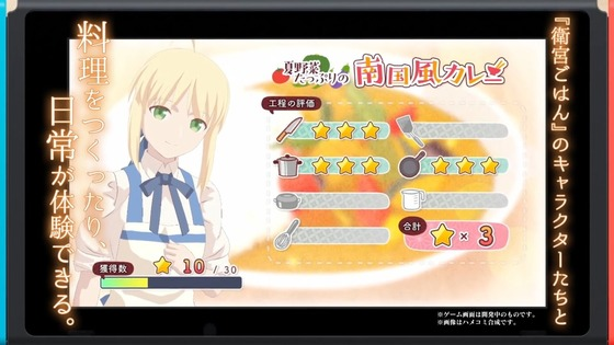 Fate Project 大晦日TVスペシャル2019 感想 03432