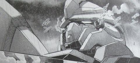 機動戦士ガンダムNT 4巻 感想 55