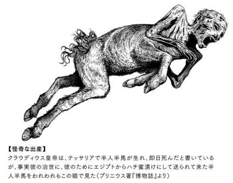 プリニウス 11巻 感想 01