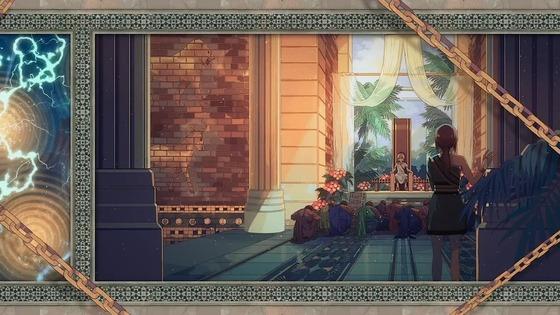 FGO 絶対魔獣戦線バビロニア 第16話 感想 00628
