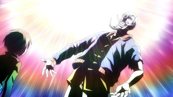 """『からくりサーカス 第20話 感想』""""バイジン""""祖父四つ目の宝物"""