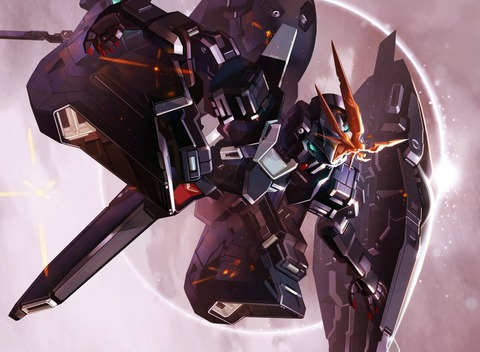 A.O.Z Re-Boot ガンダム・インレ 5巻 感想 00004