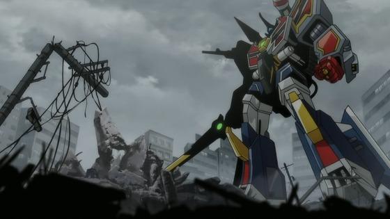 "『SSSS.GRIDMAN 第10話 感想』""グリッドナイト""怪獣は日常を奪ってくれる"