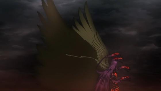 FGO 絶対魔獣戦線バビロニア 第19話 感想 00072