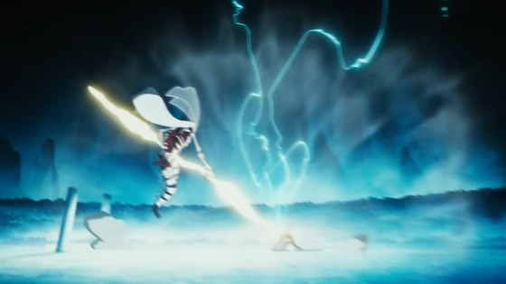 FGO 絶対魔獣戦線バビロニア 第13話 感想 00212
