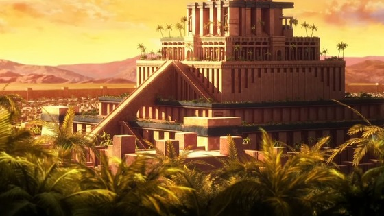 FGO 絶対魔獣戦線バビロニア 第13話 感想 00564