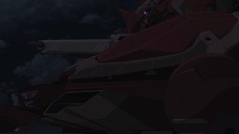 機動戦士ガンダム 閃光のハサウェイ 上巻 感想 ネタバレ 03