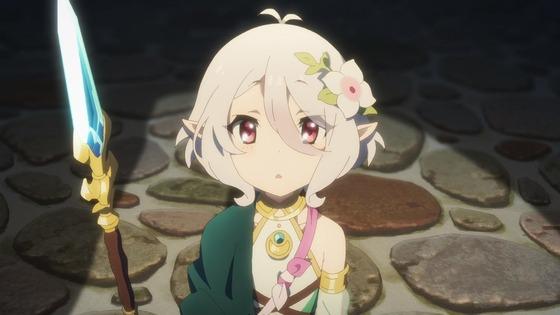 プリンセスコネクトReDive 第1話 感想 00488