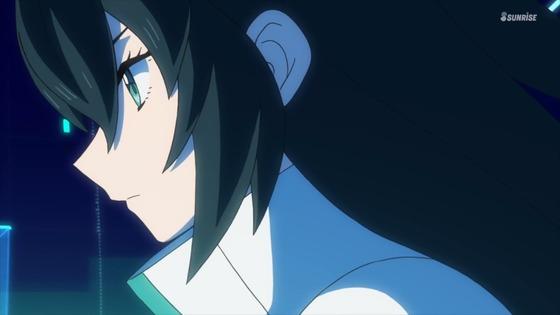 ガンダムビルドダイバーズReRISE 第9話 感想 00659