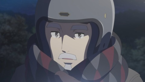 ゆるキャン 2期 第9話 感想 0811