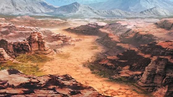 FGO 絶対魔獣戦線バビロニア 第16話 感想 00576
