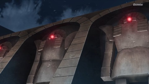 SDガンダムワールドヒーローズ 第22話 感想 28