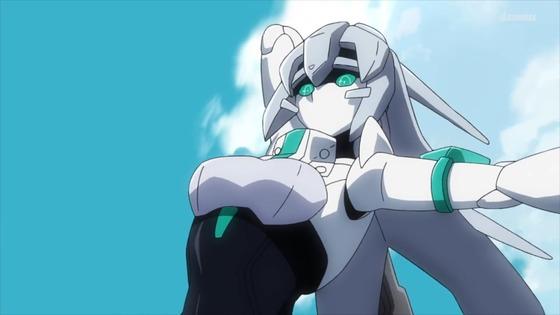 ガンダムビルドダイバーズReRISE 第15話 感想 00636