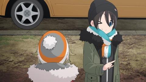 ゆるキャン 2期 第12話 感想 792
