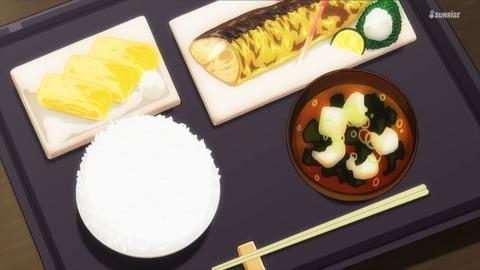 SDガンダムワールドヒーローズ 第6話 感想 ネタバレ 157