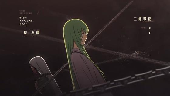FGO 絶対魔獣戦線バビロニア 第12話 感想 00066