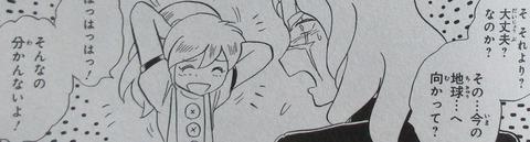 クロスボーン・ガンダム DUST 13巻 最終回 感想 ネタバレ 34