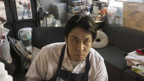 ガンダムビルドリアル 第1話 感想 ネタバレ 286