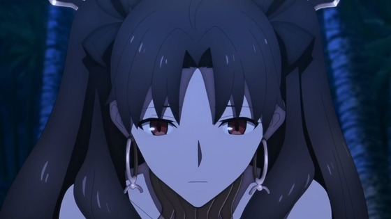 FGO 絶対魔獣戦線バビロニア 第11話 感想 00613