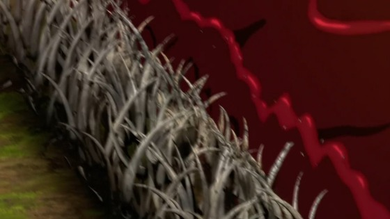 FGO 絶対魔獣戦線バビロニア 第17話 感想 00258