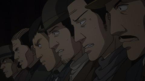 ゴールデンカムイ 第28話 感想 1061