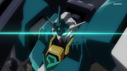 ガンダムビルドダイバーズReRISE 第22話 感想 00121