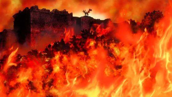 FGO 絶対魔獣戦線バビロニア 第15話 感想 00644