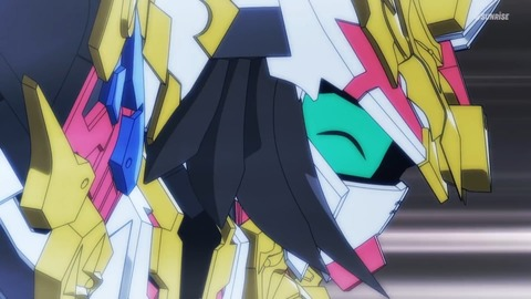 SDガンダムワールドヒーローズ 第11話 感想 0646