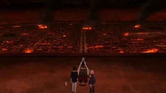 FGO 絶対魔獣戦線バビロニア 第19話 感想 00167