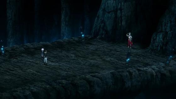 FGO 絶対魔獣戦線バビロニア 第12話 感想 00458