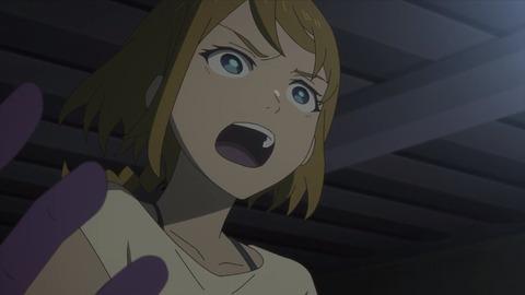 デカダンス 第10話 感想 00888