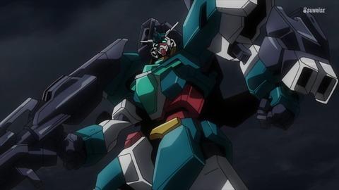 ガンダムビルドダイバーズReRISE 第22話 感想 00117