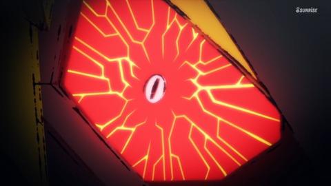 SDガンダムワールドヒーローズ 第24話 最終回 感想 404