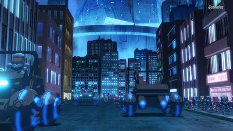 SDガンダムワールドヒーローズ 第15話 感想 173