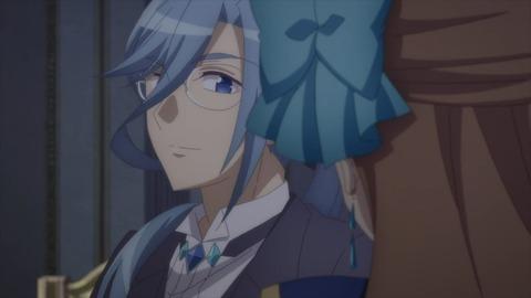 はめふらX 2期 第4話 感想 202