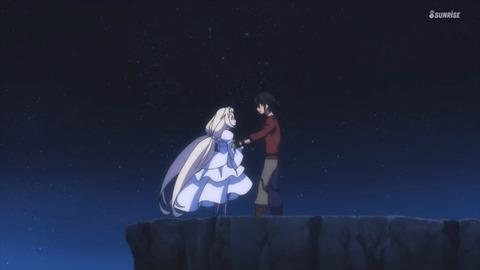 ガンダムビルドダイバーズReRISE 第19話 感想 00622